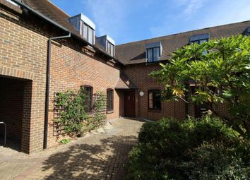 Thumbnail 1 bed flat to rent in Mitford Close, Three Mile Cross, Reading