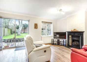 Thumbnail 3 bed detached house for sale in Montpelier Close, Hillingdon, Middlesex
