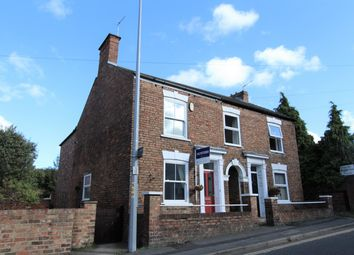 Thumbnail 3 bed semi-detached house for sale in Upgate, Louth