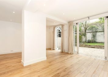 Thumbnail 3 bed flat for sale in King Henrys Road, Primrose Hill, London