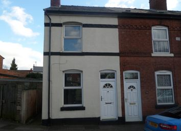 Thumbnail 2 bed property to rent in Redhouse Street, Walsall, West Midlands