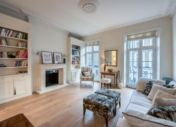 Thumbnail 3 bed flat for sale in Moreton Place, London
