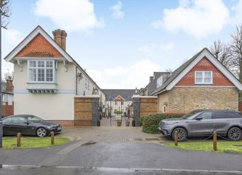 2 bed maisonette for sale in Quadrangle Mews, Stanmore HA7