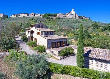 Thumbnail 6 bed farmhouse for sale in Bettona, Perugia, Umbria, Italy