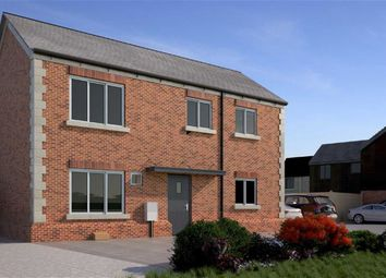 Thumbnail 3 bed detached house for sale in Hambling Place, Maidstone, Kent