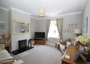 Thumbnail 3 bed cottage for sale in Bowness-On-Solway, Wigton, Cumbria