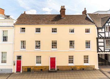 Thumbnail 2 bed flat for sale in Jury Street, Warwick