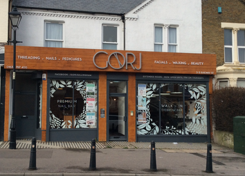 Thumbnail Retail premises for sale in Railway Street, Gillingham