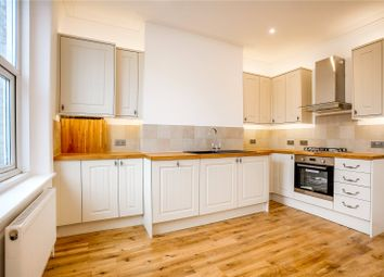 Thumbnail 3 bed flat for sale in Flaxman Road, London
