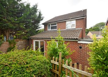 Thumbnail 4 bed detached house for sale in Darwin Close, Cheltenham