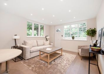 Thumbnail 2 bed detached house for sale in Montpelier Road, London
