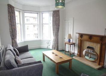Thumbnail 2 bed flat to rent in Falcon Avenue, Edinburgh