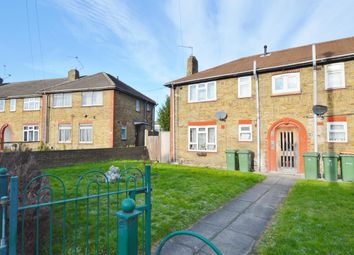 Thumbnail 1 bed flat for sale in Devonshire Road, Canning Town, London