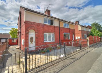 3 bed semi-detached house for sale in Lund Lane, Barnsley S71