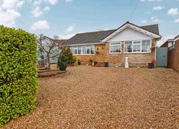 Thumbnail 2 bed detached bungalow for sale in Erica Close, Waterlooville