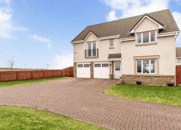 Thumbnail 4 bed detached house for sale in 3 Sandee, Tranent