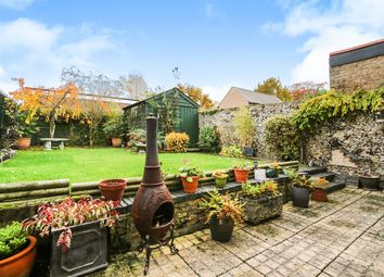 Thumbnail 4 bedroom terraced house for sale in Queensway, Mildenhall, Bury St. Edmunds