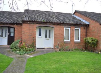 Thumbnail 1 bedroom bungalow for sale in Elizabeth Court, Market Drayton