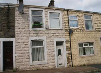 Thumbnail 3 bed terraced house for sale in Bridge Street, Rishton, Blackburn