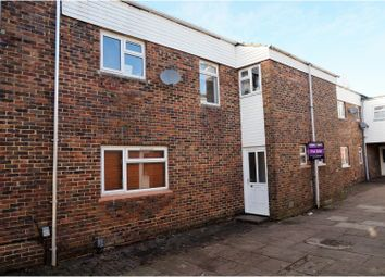 Thumbnail 3 bed terraced house for sale in Lawrence Close, Popley, Basingstoke