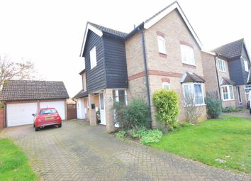 Thumbnail 4 bedroom property to rent in Borthwick Park, Peterborough