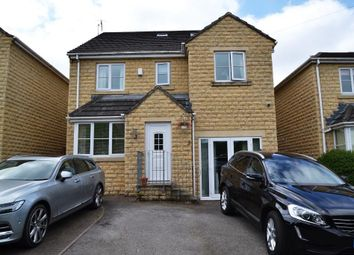 Thumbnail 5 bedroom detached house for sale in Keasden Close, Bradford