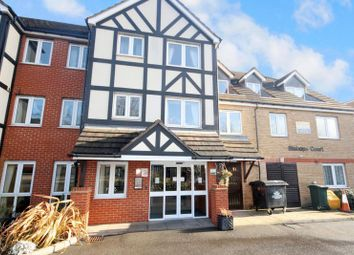 Thumbnail 2 bed flat for sale in Bishops Court (Wembley), Wembley