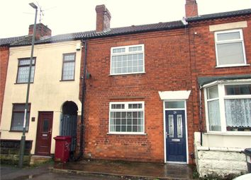 Thumbnail 3 bedroom terraced house for sale in Victoria Street, South Normanton, Alfreton