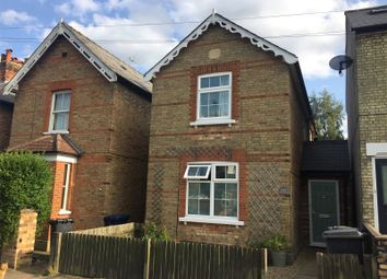 3 bed detached house for sale in Calvert Road, Barnet EN5