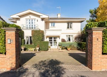 Thumbnail 4 bed detached house for sale in Wellesley Mews, Wellesley Road, Cheltenham