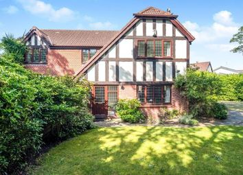 4 bed detached house for sale in Bushbys Lane, Formby, Liverpool, Merseyside L37