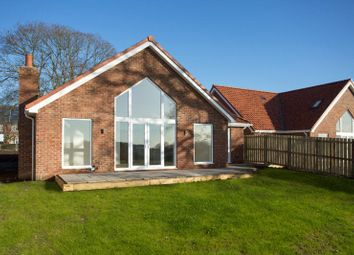Thumbnail 3 bedroom bungalow for sale in Applegarth Plot A, Main Street, Linton On Ouse, York