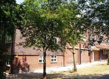 Thumbnail 3 bed flat for sale in Hoover Drive, Laindon, Basildon