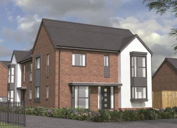 Thumbnail 3 bed semi-detached house for sale in Tudor Grange, Gerard Avenue, Coventry