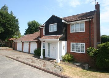 4 bed detached house for sale in Lawford Gardens, Kenley CR8