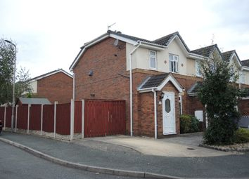 Thumbnail 2 bed end terrace house for sale in Ashwater Road, West Derby, Liverpool