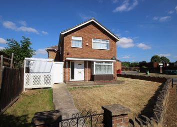 Thumbnail 3 bed semi-detached house for sale in Gold Street, Wellingborough, Northamptonshire.
