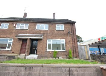 Thumbnail 3 bedroom semi-detached house to rent in Newcastle Street, Middleport, Stoke-On-Trent