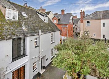 Thumbnail 2 bed semi-detached house for sale in Stamp Duty Offer, Victoria Road, Topsham