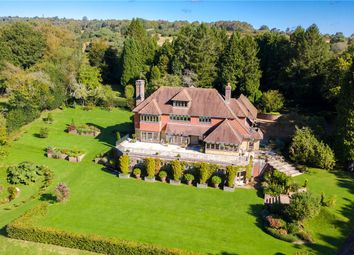 Millbrook Hill, Nutley, East Sussex TN22. 6 bed detached house for sale
