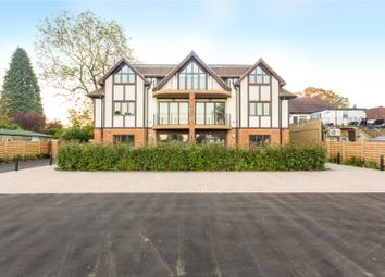 Thumbnail 2 bed flat for sale in Marden Manor, 1 The Crescent, Station Road, Woldingham