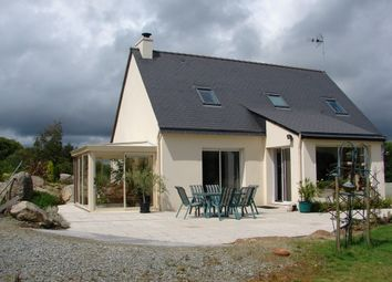 Thumbnail Detached house for sale in 22160 Bulat-Pestivien, Côtes-D'armor, Brittany, France