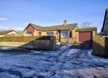 Thumbnail 4 bed detached bungalow for sale in Santana, 18 Reid Crescent, Kirkwall, Orkney