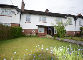Thumbnail 1 bed cottage to rent in Peover Lane, Snelson