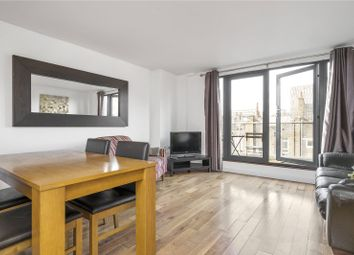 Thumbnail 2 bed flat for sale in Acton Street, Grays Inn, London
