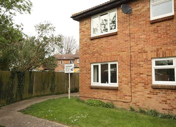 Thumbnail 1 bed terraced house to rent in Dianthus Court, Woking