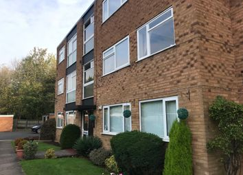 Thumbnail 2 bedroom flat for sale in Pear Tree Court, Bishop Asbury Crescent, Great Barr.