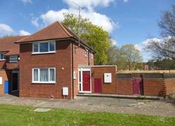 Thumbnail 2 bed end terrace house for sale in Venning Road, Arborfield, Reading