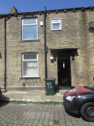 Thumbnail 2 bed terraced house to rent in Summerhill Street, Bradford