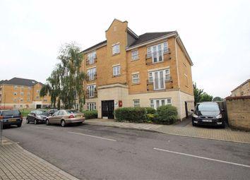 Thumbnail 1 bedroom flat for sale in Scott Road, Edgware, Middlesex
